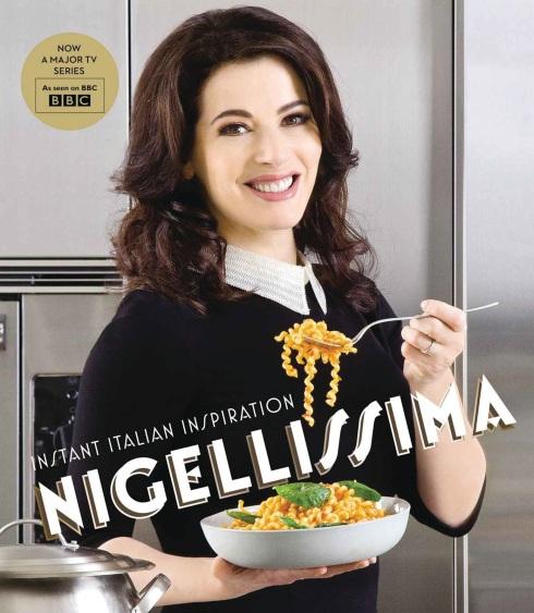 nigellissima cover nigella lawson