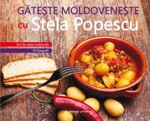 gateste moldoveneste cu stela popescu