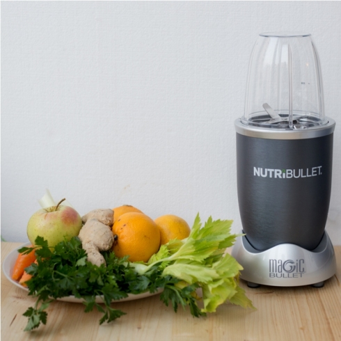 nutribullet chicineta